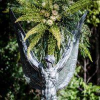 "UMLAUF's ""The Classical Garden"""