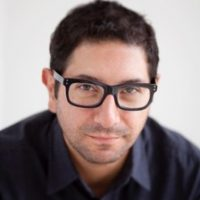 """CLASS: """"How to Conceive and Structure Personal Essays"""" with Antonio Ruiz-Camacho"""