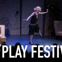 Festival of New American Plays