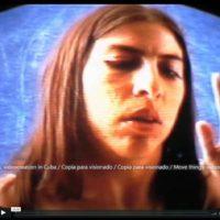 Move Things: Videocreation in Cuba Cuban Video Art Program 1 + Program 2