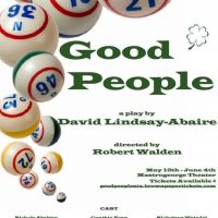 Good People, a Play by David Linsday-Abaire