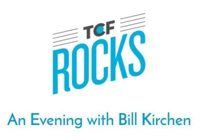 TCF Rocks - An Evening with Bill Kirchen