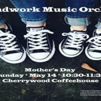 Groundwork Music Orchestra for Mother's Day