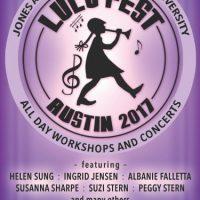 LuluFest Austin 2017