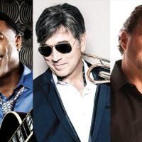 West Coast Jam ft. Norman Brown, Rick Braun, and Richard Elliot