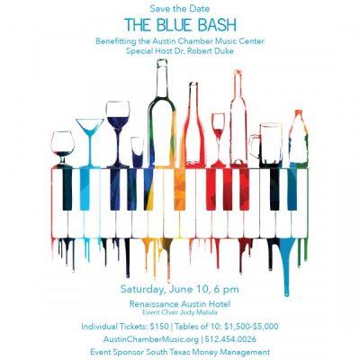 The Blue Bash