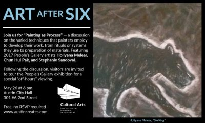 Art After Six-Painting as Process