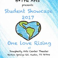 B*Tru Arts Annual Student Showcase!
