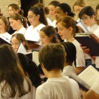 Austin Girls' Choir General Day Camp
