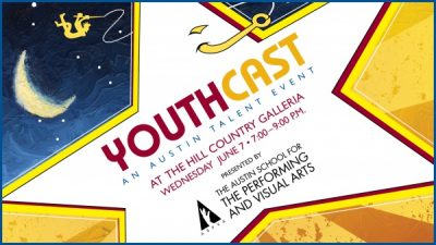 YouthCast Talent Search