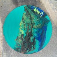 The Art of Reuse: Flow painting with Virginia Van Hoogstraten