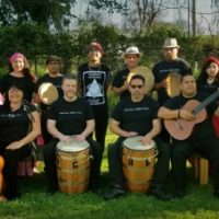 Celebrando 2017 - Salsa & Heritage Festival  Fiesta de Cuerdas: