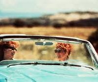 Green Screen Film Series: Thelma & Louise