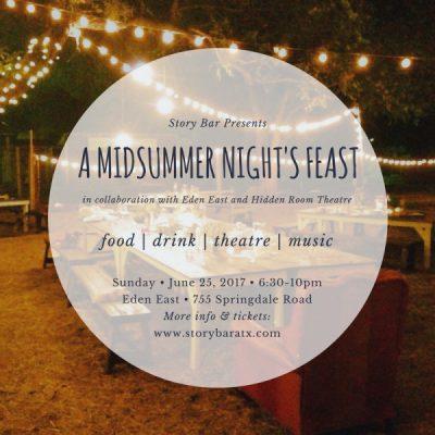 A Midsummer Night's Feast