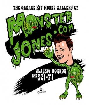 Monsterjones