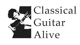 Classical Guitar Alive