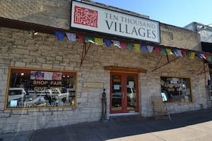 Ten Thousand Villages Austin