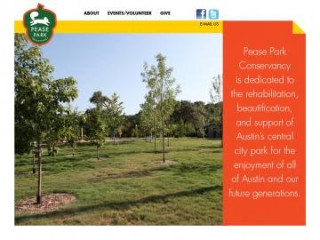 Pease Park Conservancy