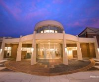 George Washington Carver Museum and Cultural Cente...