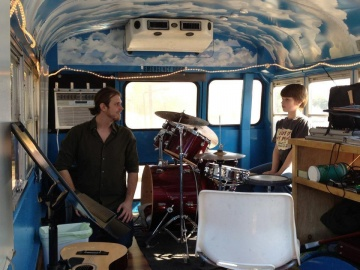 The Music Bus ROCKS!