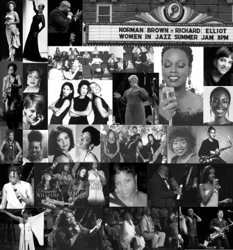 Women in Jazz Association, inc.
