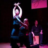 A'lante Flamenco Dance Ensemble