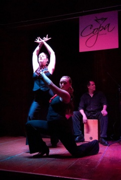 A'lante Flamenco Dance Ensemble
