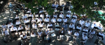 The Austin Civic Wind Ensemble