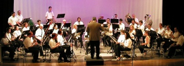 Austin Civic Wind Ensemble
