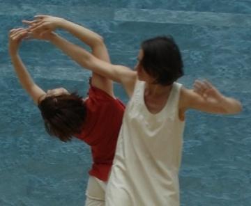 Julie Nathanielsz/Dance