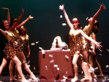 Sue's Dance
