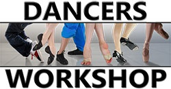 Dancers Workshop - Austin Dance Studio