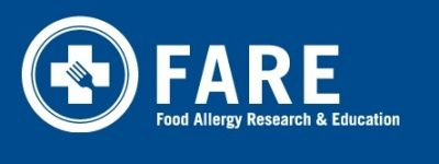 FARE, Food Allergy Research and Education