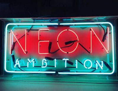 Neon Ambition