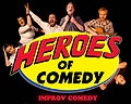 Heroes of Comedy