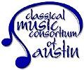 Classical Music Consortium of Austin