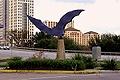Congress Avenue Bridge Bats
