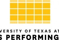 The University of Texas at Austin Performing Arts ...