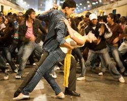 Bollywood Shake