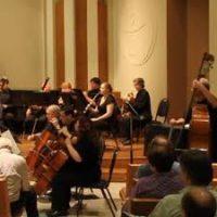 Balcones Community Orchestra Classical Concert