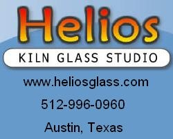 Helios Kiln Glass Studio