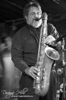 Austin Jazz Society Presents Alex Coke Quartet