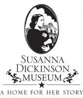 Joseph and Susanna Dickinson Hannig Museum