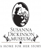 Joseph and Susanna Dickinson Hannig Museum