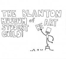 Blanton Museum of Art Student Guild