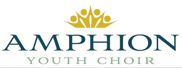 Amphion Youth Choir