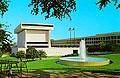 Lyndon Baines Johnson Museum