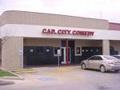 Cap City Comedy Club