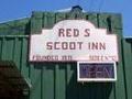 Red's Scoot Inn and Bier Garten