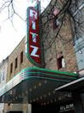 Alamo Drafthouse - The Ritz